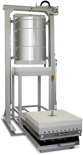 Preheating Furnace HE 335/80