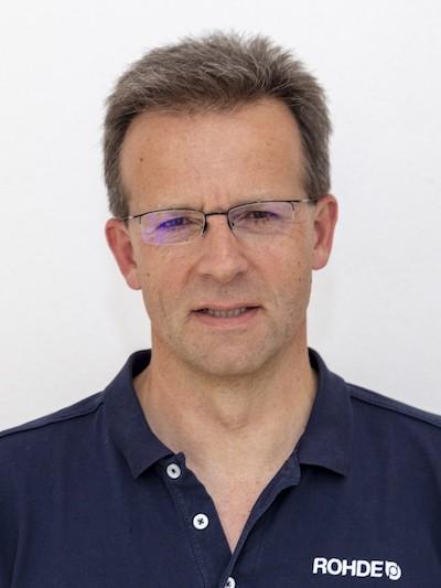 Alexander Vogl