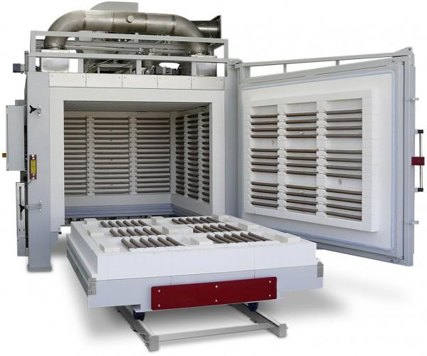 Debinding-Sintering Furnace HWE 4700/14 DB
