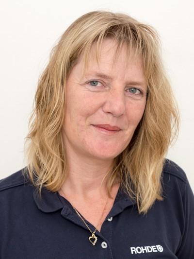 Tanja Schlosser