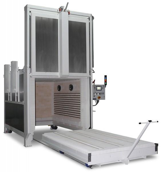 Age Hardening Furnace HWU 5800/30
