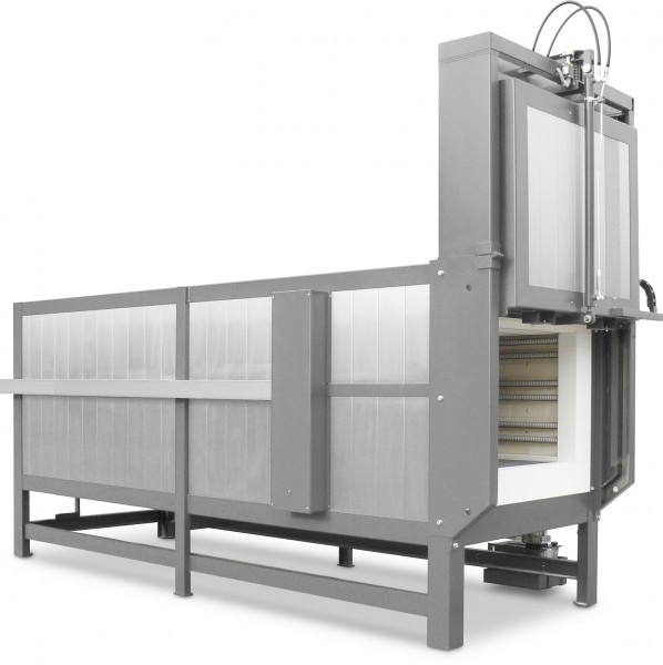 Annealing and Hardening Furnace ME 1600/12