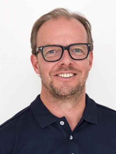 Holger Vinke