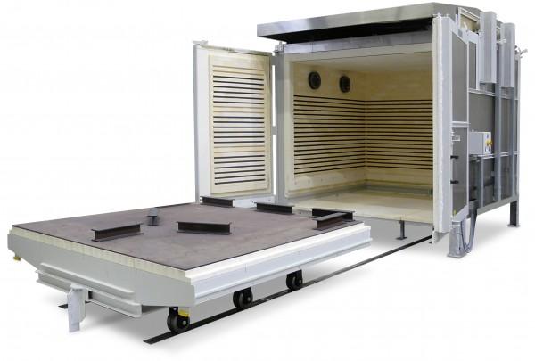 Vorwärmofen HWU 12500/65