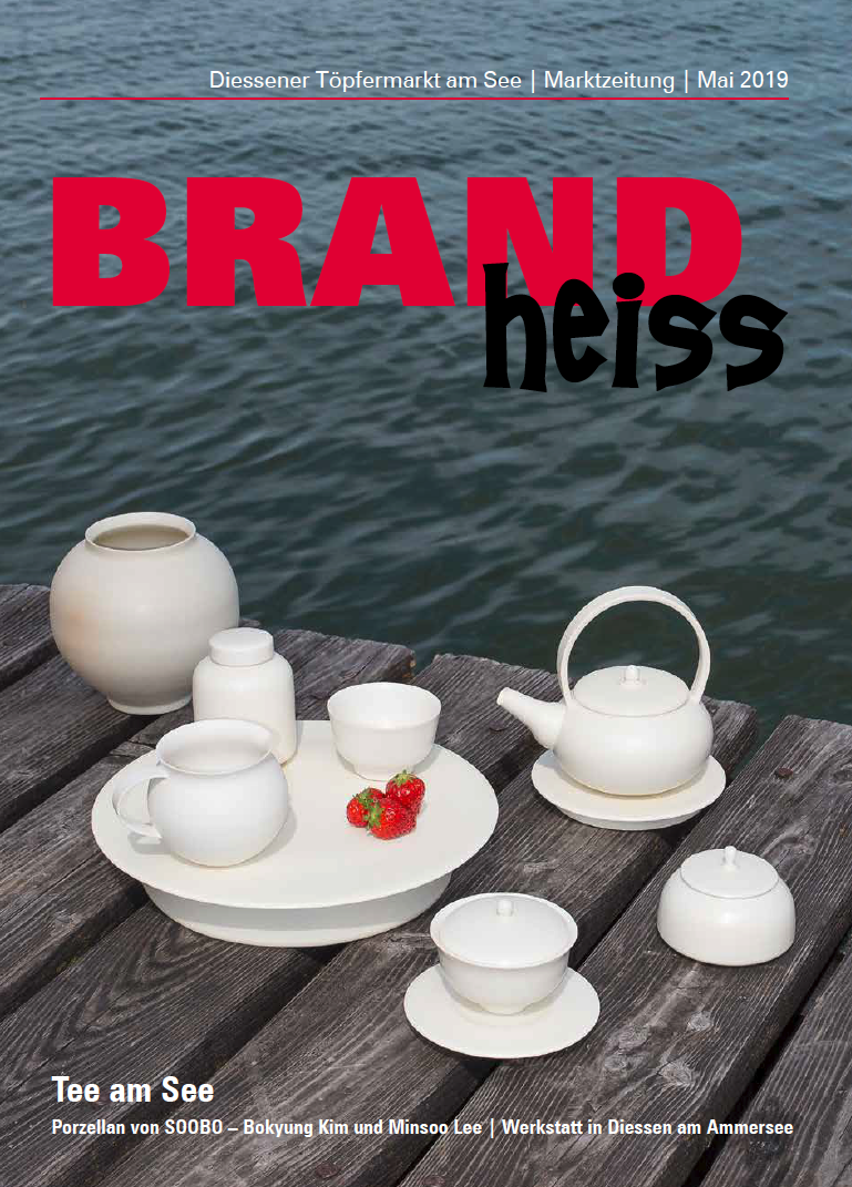 Brandheiss-Cover