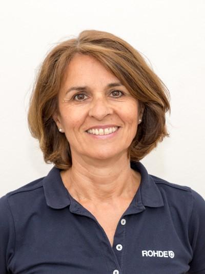 Silvia Vogl